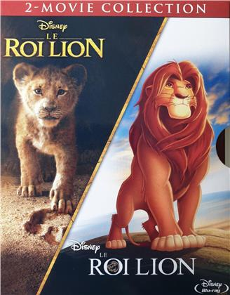 Le Roi Lion - 2-Movie Collection (2 Blu-rays)