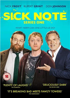 Sick Note - Series 1