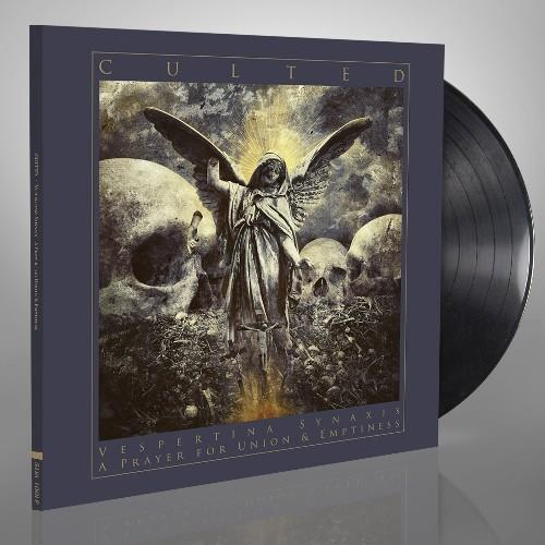 Culted - Vespertina Synaxis - A Prayter For Union And Emptiness (LP)
