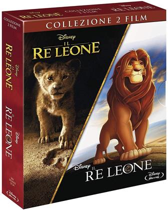 Il Re Leone - 2 Movie Collection (2 Blu-rays)