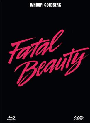 Fatal Beauty (1987) (Cover B, Limited Edition, Mediabook, Blu-ray + DVD)