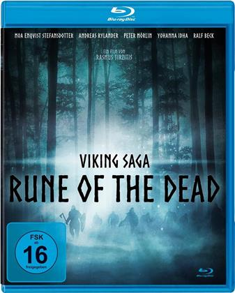 Viking Saga - Rune of the Dead (2019) (Uncut)