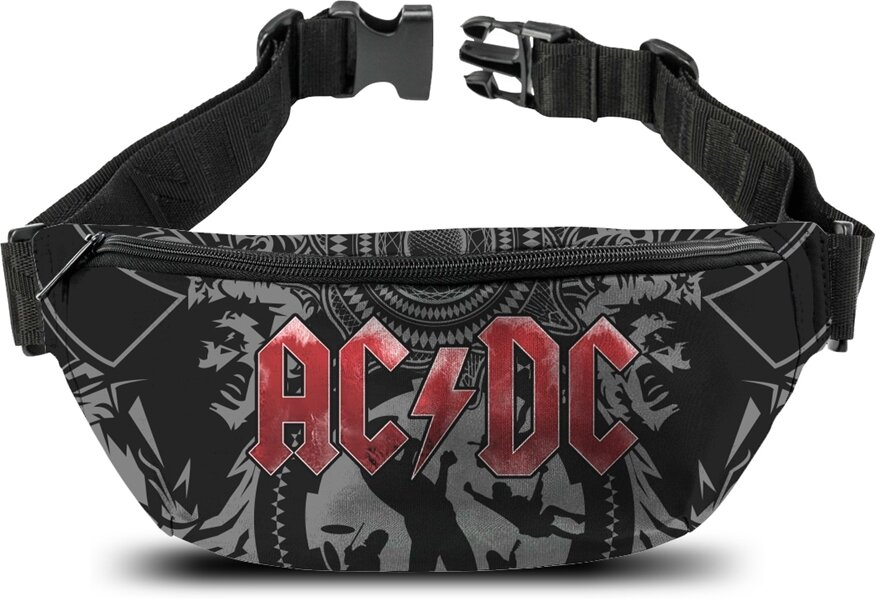 AC/DC - Black Ice (Bum Bag)