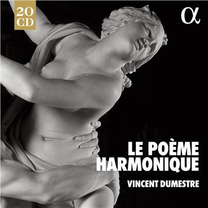 Vincent Dumestre & Poeme Harmonique - Boxed Set