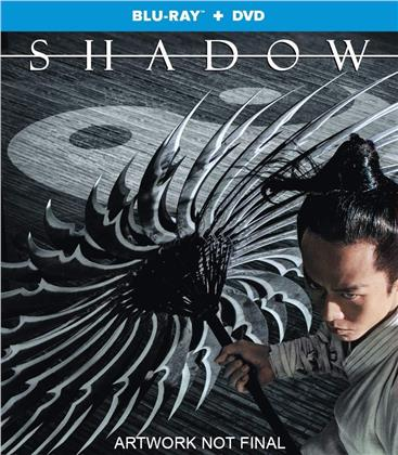 Shadow (2018) (Blu-ray + DVD)