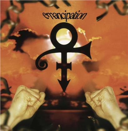 Prince - Emancipation (2019 Reissue, Legacy Edition, 3 CDs)