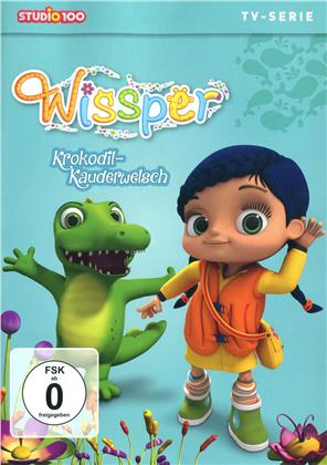 Wissper - Staffel 2 - Vol. 2
