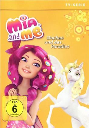 Mia and me: Staffel 1 - Vol. 2 - Onchao und das Paradies
