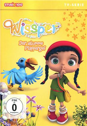 Wissper - Staffel 2 - Vol. 1