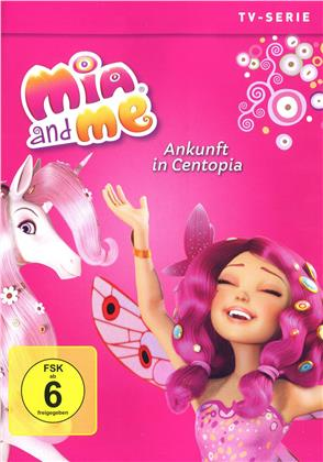 Mia and me: Staffel 1 - Vol. 1 - Ankunft in Centopia