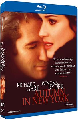 Autumn in New York (2000) (Neuauflage)
