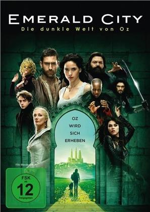 Emerald City - Die komplette Serie (4 DVDs)