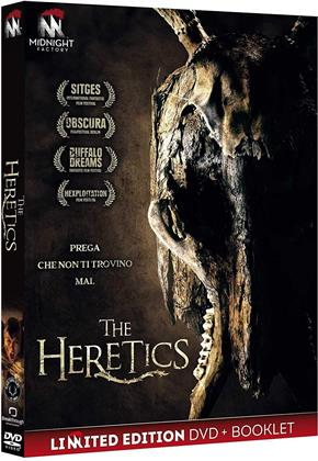 The Heretics (2017) (Limited Edition)