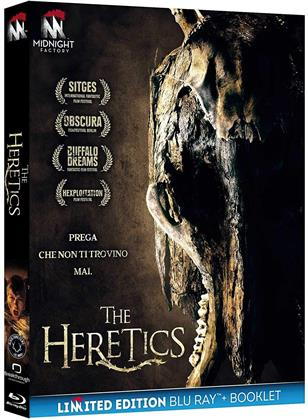 The Heretics (2017) (Edizione Limitata)