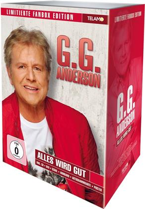 G.G. Anderson - Alles wird gut (Limitierte Fan Edition, CD + DVD)