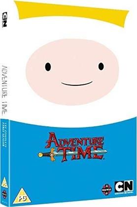 Adventure Time - Season 1 (2 DVDs)