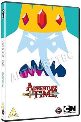 Adventure Time - Season 2 (2 DVDs)