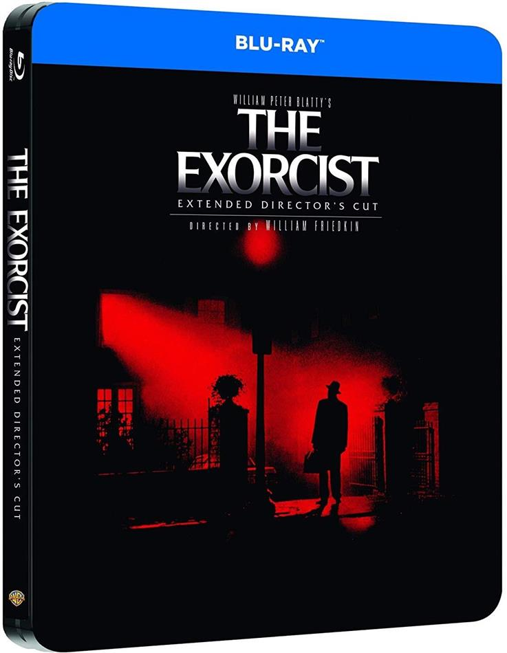 L'exorciste (1973) (Limited Edition, Steelbook)