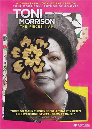 Toni Morrison - The Pieces I Am (2019)