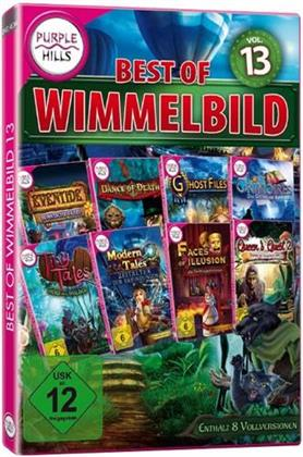 Best of Wimmelbild Vol.13