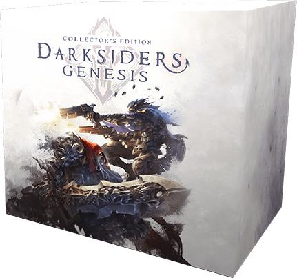 Darksiders Genesis (Collector's Edition)