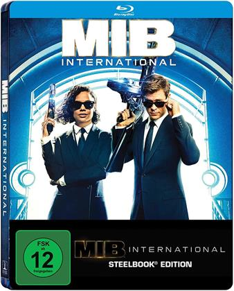 Men in Black: International (2019) (Edizione Limitata, Steelbook)