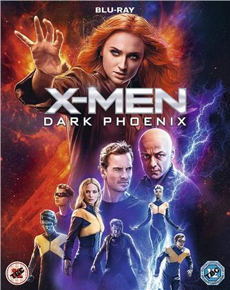 X-Men: Dark Phoenix Retail (2019)