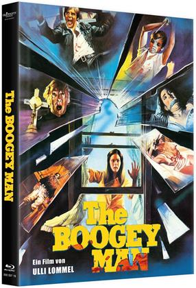 The Boogey Man (1983) (Cover A, Limited Edition, Mediabook, Uncut, Blu-ray + DVD)