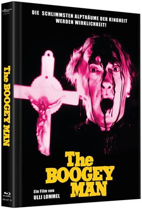 The Boogey Man (1983) (Cover C, Limited Edition, Mediabook, Uncut, Blu-ray + DVD)