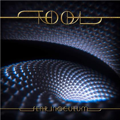 Tool - Fear Inoculum (Special Limited Edition)
