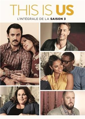 This Is Us - Saison 3 (5 DVDs)