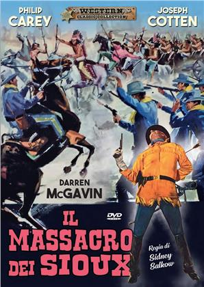Il massacro dei Sioux (1965) (Western Classic Collection)
