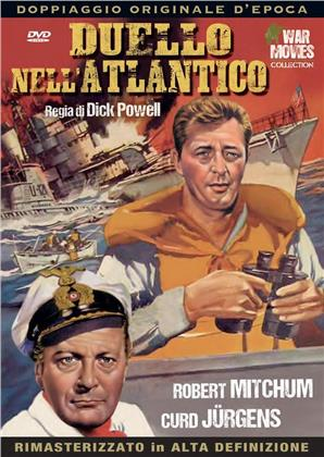 Duello nell'Atlantico (1957) (War Movies Collection, Doppiaggio Originale D'epoca, HD-Remastered)