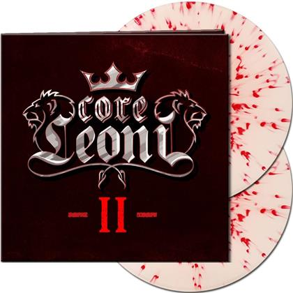 CoreLeoni - II (Limited Edition, Splatter Vinyl, 2 LPs)