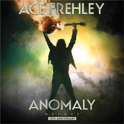 Ace Frehley - Anomaly (2019 Reissue, 10th Anniversary Edition, Deluxe Edition, LP)