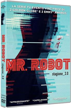 Mr. Robot - Stagione 3 (3 DVD)