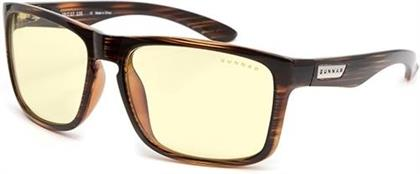 Gunnar - Intercept - Dark Oak