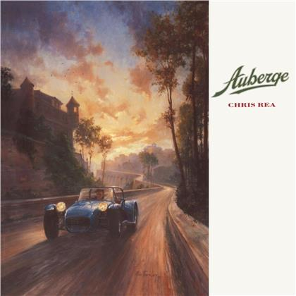 Chris Rea - Auberge (2019 Reissue, Remastered, 2 CDs)