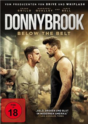 Donnybrook - Below the Belt (2018)