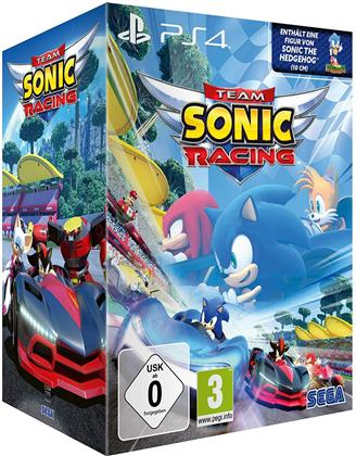 Team Sonic Racing (Collector's Edition)