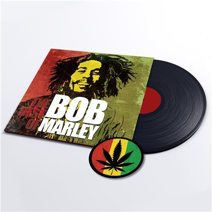 Bob Marley - The Best Of Bob Marley (LP)