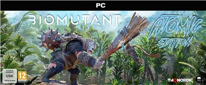 Biomutant (Atomic Edition)