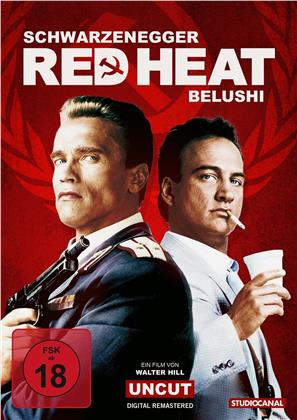 Red Heat (1988) (Digital Remastered, Uncut)