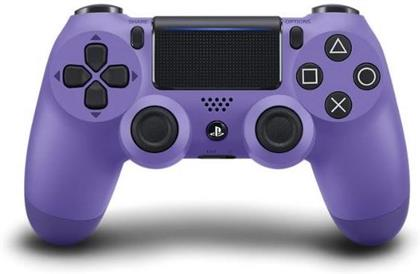 PS4 Controller original Electric Purple wireless Dual Shock 4