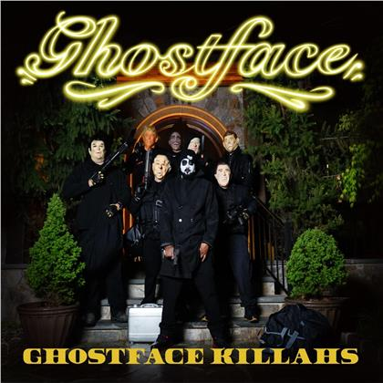 Ghostface Killah - --- (LP)