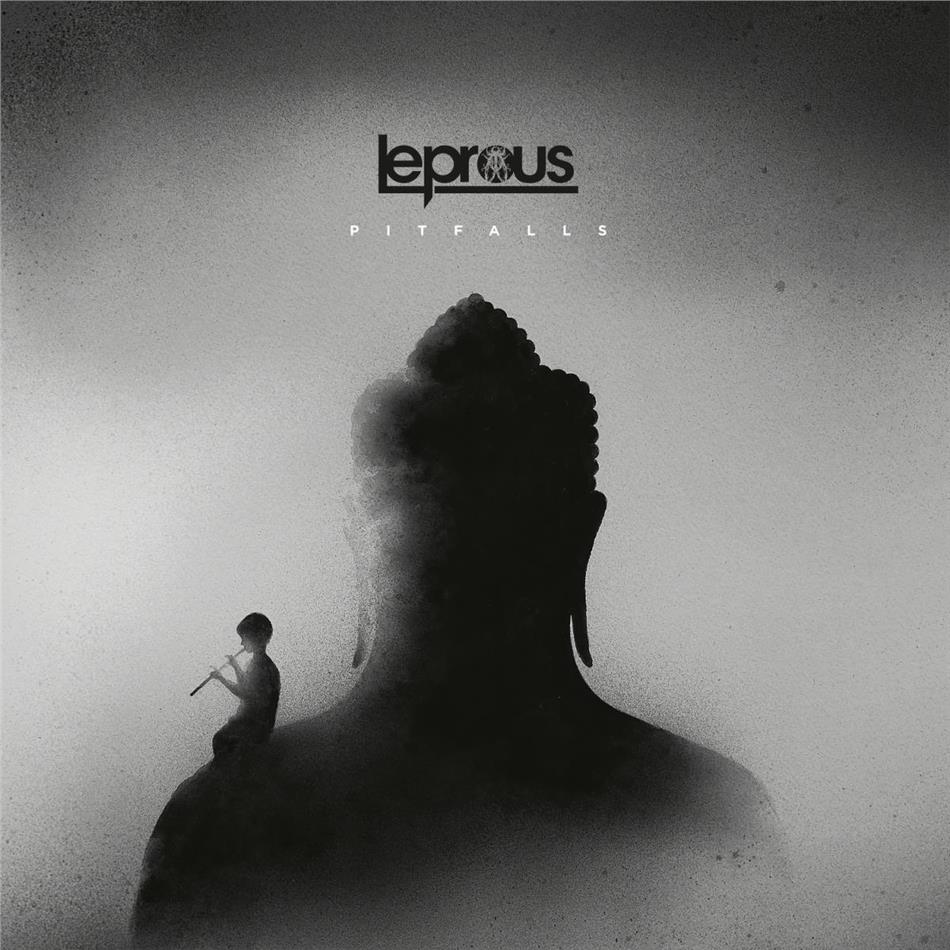Leprous - Pitfalls (Deluxe Edition)