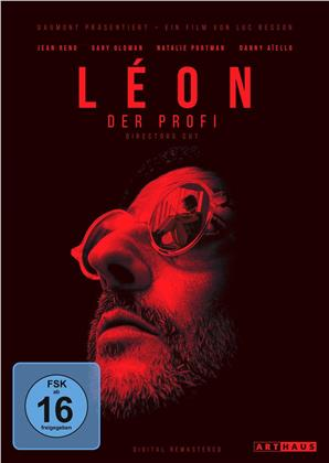 Leon - Der Profi (1994) (Digital Remastered, Director's Cut)