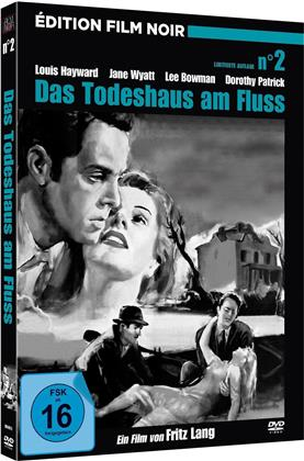 Das Todeshaus am Fluss (1950) (Film Noir Collection, Edizione Limitata, Mediabook)