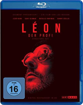 Leon - Der Profi (1994) (4K Digital Remastered, Director's Cut)