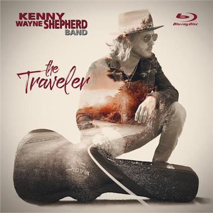 Kenny Wayne Shepherd - Traveler